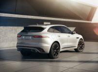 Jaguar F Pace 2020 1