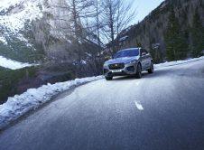 Jaguar F Pace 2020 11