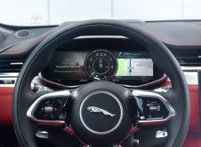 Jaguar F Pace 2020 19