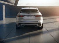 Jaguar F Pace 2020 2