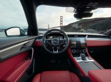 Jaguar F Pace 2020 24