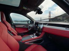 Jaguar F Pace 2020 25