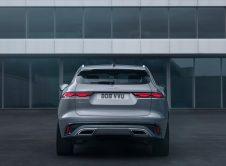 Jaguar F Pace 2020 28