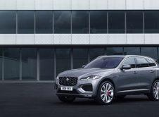 Jaguar F Pace 2020 30