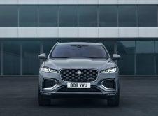 Jaguar F Pace 2020 31