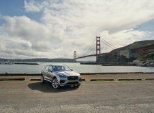 Jaguar F Pace 2020 34