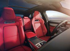 Jaguar F Pace 2020 38