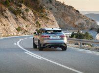 Jaguar F Pace 2020 6