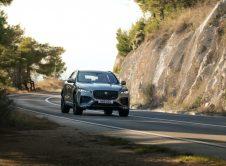 Jaguar F Pace 2020 7