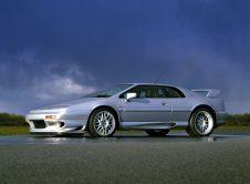 Lotus Esprit V8 47