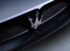 Maserati Mc20 235