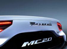 Maserati Mc20 79