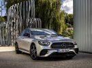 Sí o sí, el nuevo Mercedes-Benz Clase E arranca su comercialización con mecánicas híbridas
