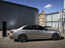 Nuevo Mercedes Benz Clase E (5)