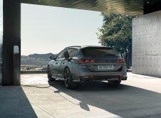 Nuevo Peugeot 508 Pse (3)