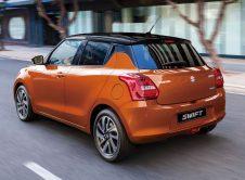 Nuevo Suzuki Swift (4)