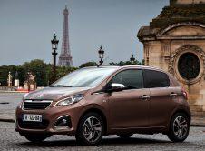 Peugeot 108 Top 5 Door 16