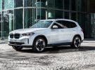 El precio del BMW iX3 ya ha sido publicado y hay más de 5.000 euros de diferencia entre el más barato y el más caro