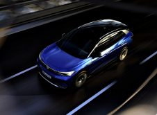 Precio Volkswagen Id 4 (1)