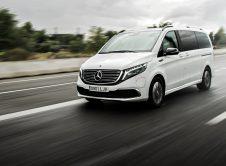 Prueba Mercedes Benz Eqv (14)