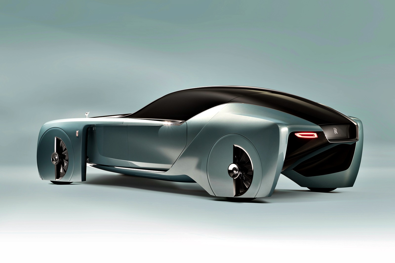 Rolls Royce Vision Next 100 10
