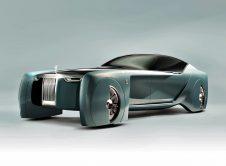Rolls Royce Vision Next 100 11
