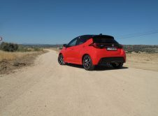 Toyota Yaris Hybird 2020 Prueba12