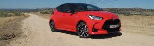 Presentación y prueba Toyota Yaris Hybrid 2021: el rey de los híbridos