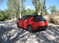 Toyota Yaris Hybird 2020 Prueba5