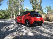 Toyota Yaris Hybird 2020 Prueba6