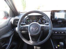 Toyota Yaris Hybird 2020 Prueba8