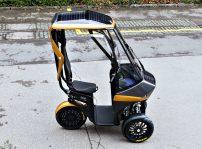 Triciclo Eléctrico Bicar (3)