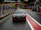 El Audi RS e-tron GT tendrá el honor de liderar las 24 horas de Spa-Francorchamps