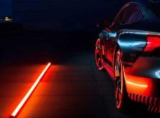 Audi E Tron Gt Prototype Back