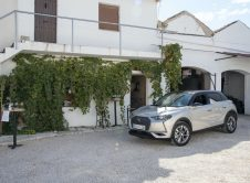 Ds3 Crossback E Tense 28