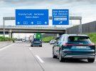 Audi fomenta el uso ideal de electricidad de sus coches mediante la tecnología Audi e-tron route planner