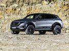 El hormonado prototipo Mercedes-Benz EQC 4×4² es el todoterreno eléctrico que echamos en falta en la vida real