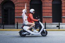 La marca de e-scooters NIU aboga por potenciar la movilidad sostenible mediante las ayudas e incentivos