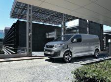Peugeot E Expert