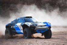 Extreme E, el campeonato off-road más extremo y respetuoso, ya ha sido presentado