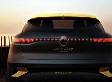 Reault Megane Eléctrico Prototipo Evision (3)