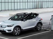 Volvo Xc40 Recharge Charging