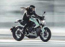 Zero Motorcycles 2021 Srf