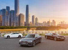 Audi Faw China (1)