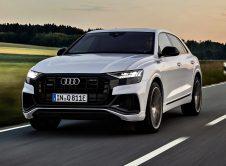 Audi Q8 60 Tfsi E Quattro S Line 34