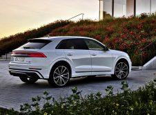 Audi Q8 60 Tfsi E Quattro S Line 60