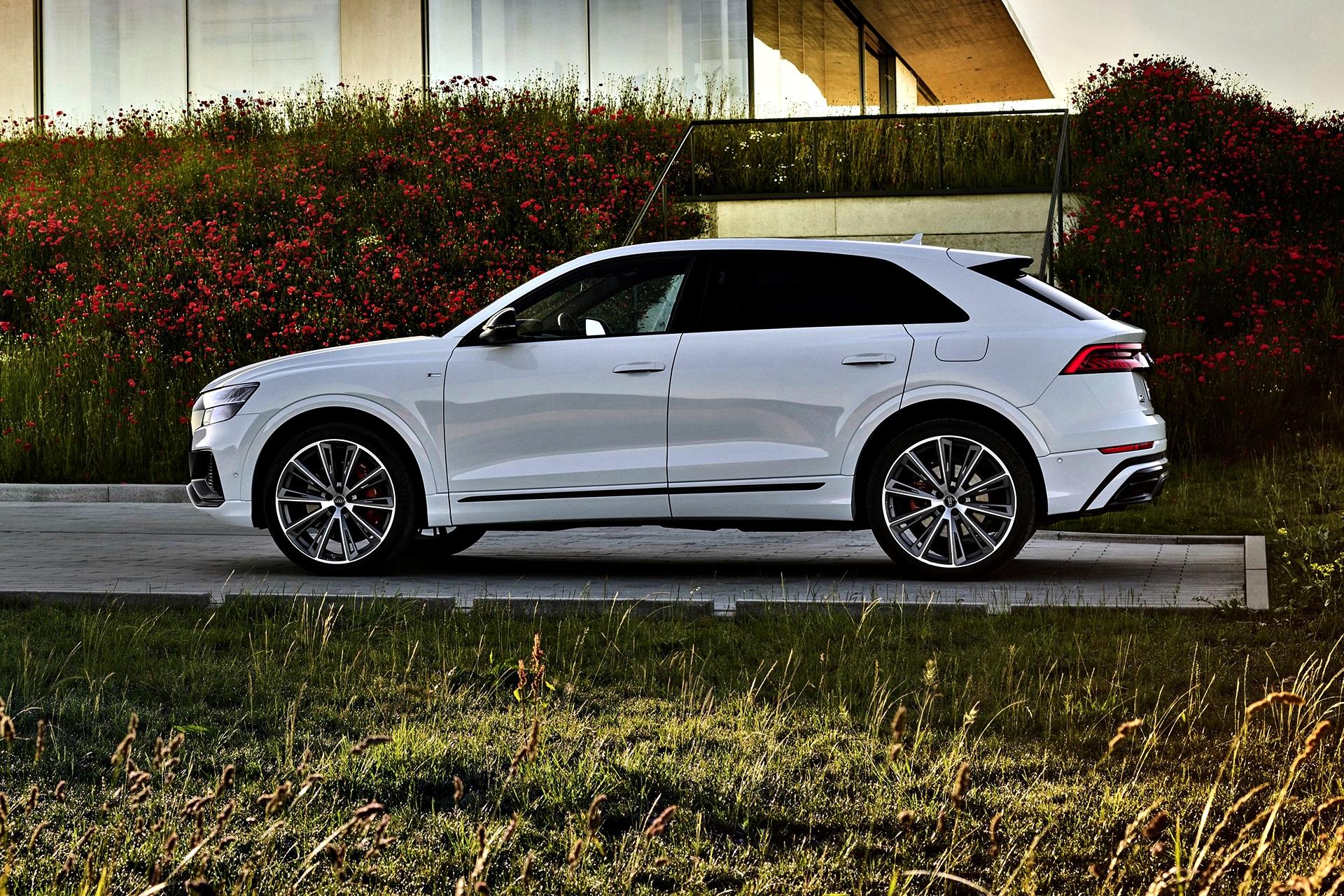 Audi Q8 60 Tfsi E Quattro S Line 61