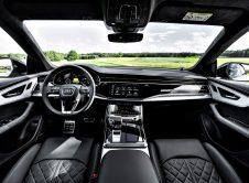 Audi Q8 60 Tfsi E Quattro S Line 96