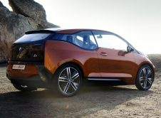 Bmw I3 Concept Coupe 58