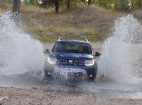 Dacia Duster Glp 1